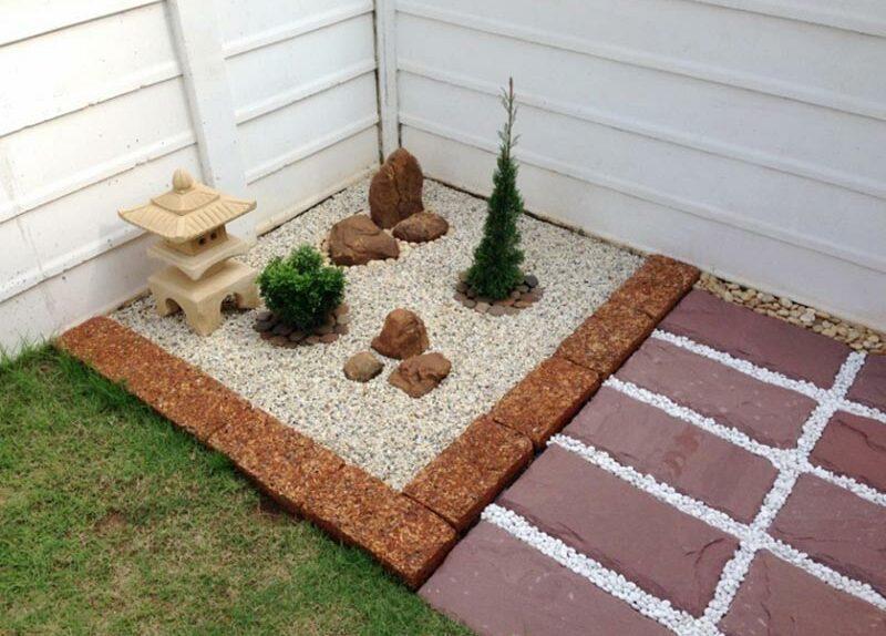 backyard low budget