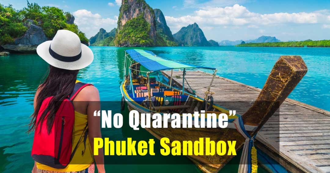 Phuket Sandbox