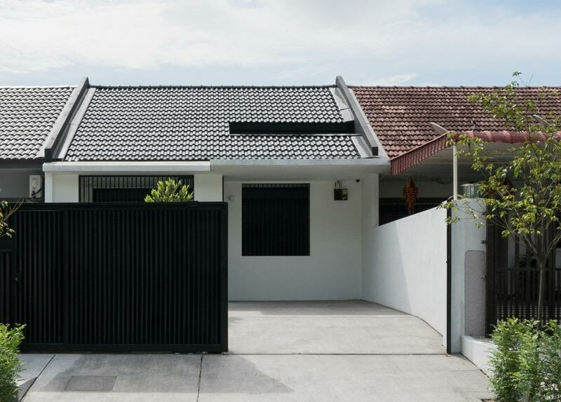 house style mezzanine